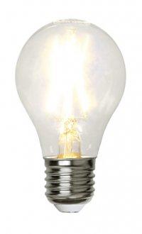 E27 LED Vintage Style, Normallampa 4W (dimbar) LED