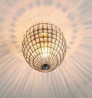 Amadeus ceiling light