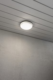 Cesena wall/ceiling round LED