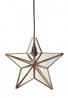 Factory Star copper 32cm