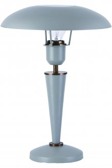 Opal table light