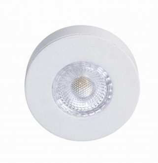 Downlight LED 4W (inkl. distansring)