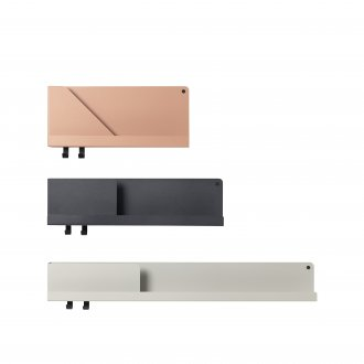 Folded Shelves Medium