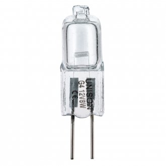 G4 Halogenlampa 2-pack 10W