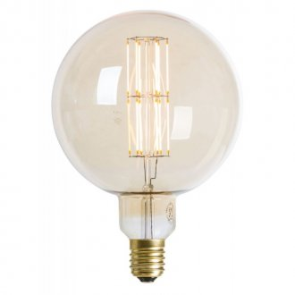 E40 Mr Big golden globe 11W LED