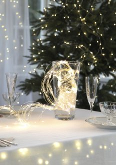 String light bouquet light 360 LED