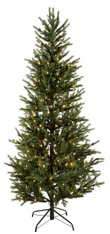 Malung christmas tree 200cm LED