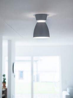 Anemon ceiling light