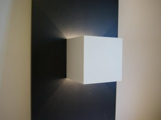 Alu Box Wall Large 2