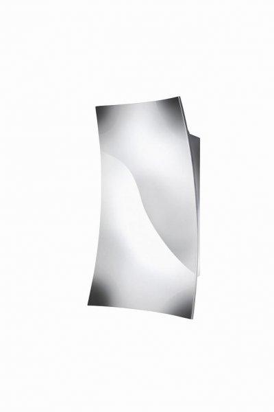 alu Philips Ledino Indoor LED-Wandleuchte