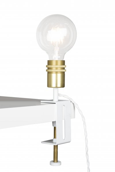 Pinch table light
