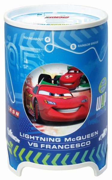Cars table lamp