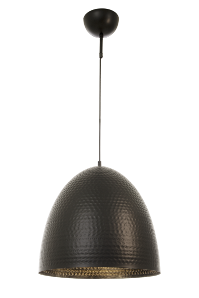 BOSS ceiling light, black