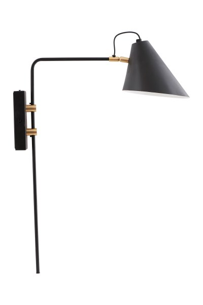 Club single wall light