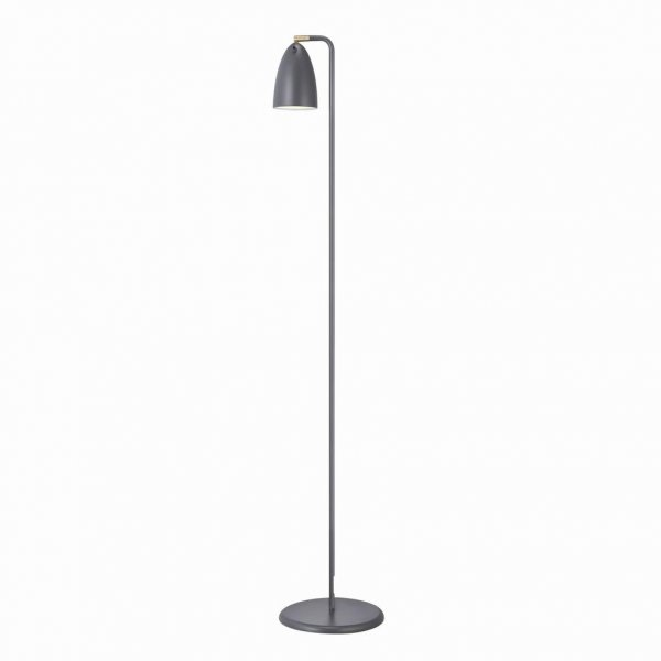 Nexus LED floor lamp