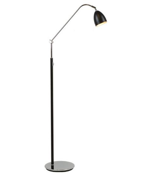 Nobel floor lamp
