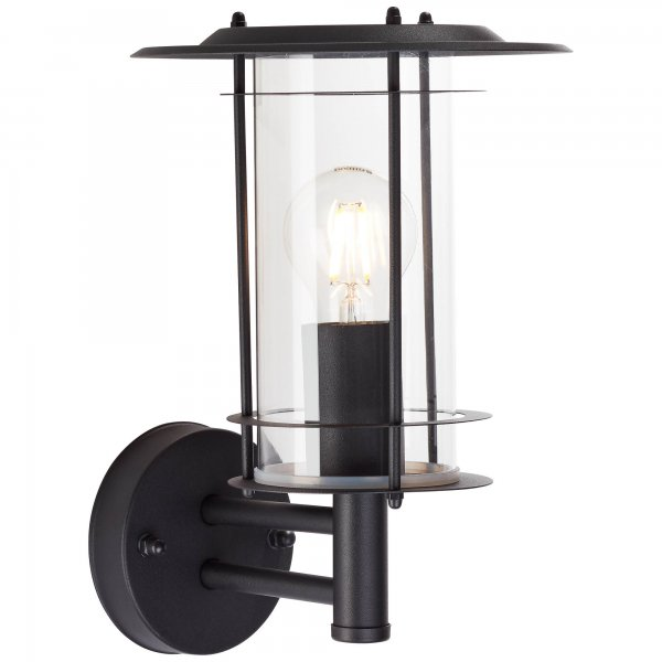 York outdoor lamp