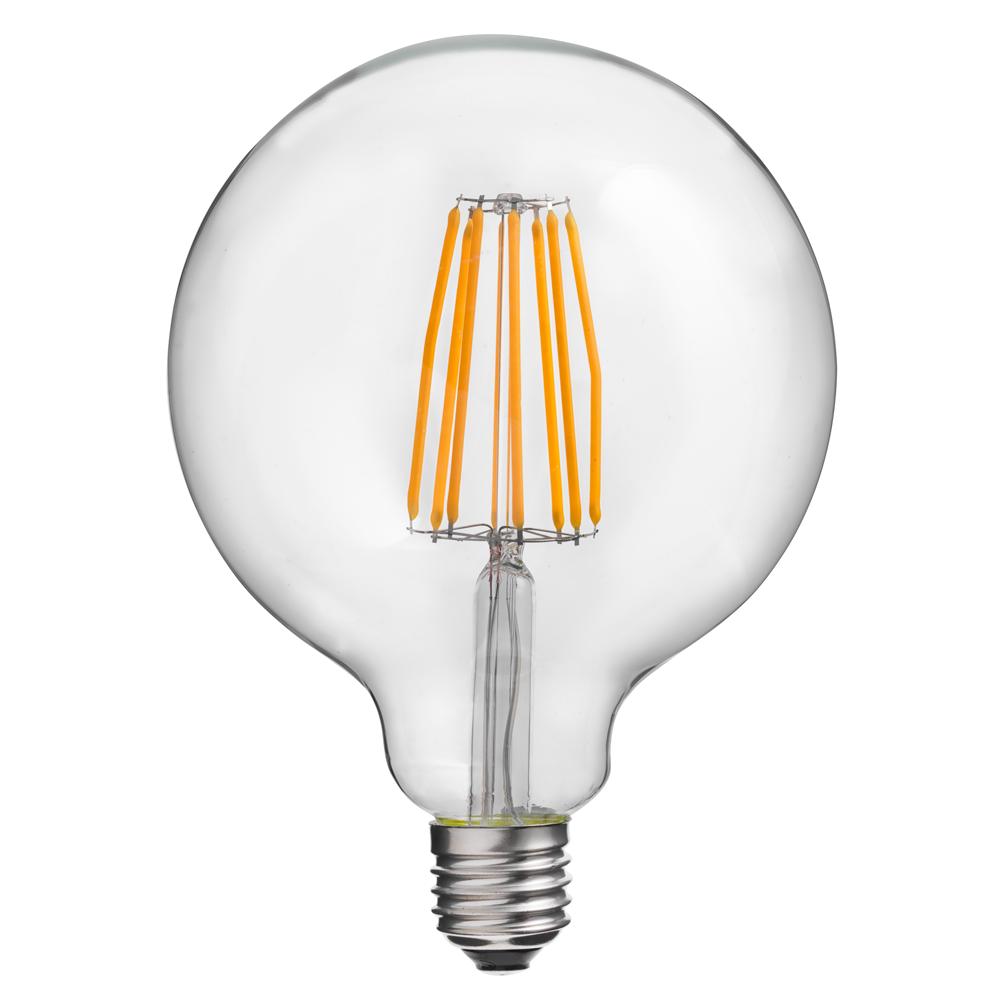 E27 Uni Ledison Deco 125mm 2w Led Led Light Bulbs