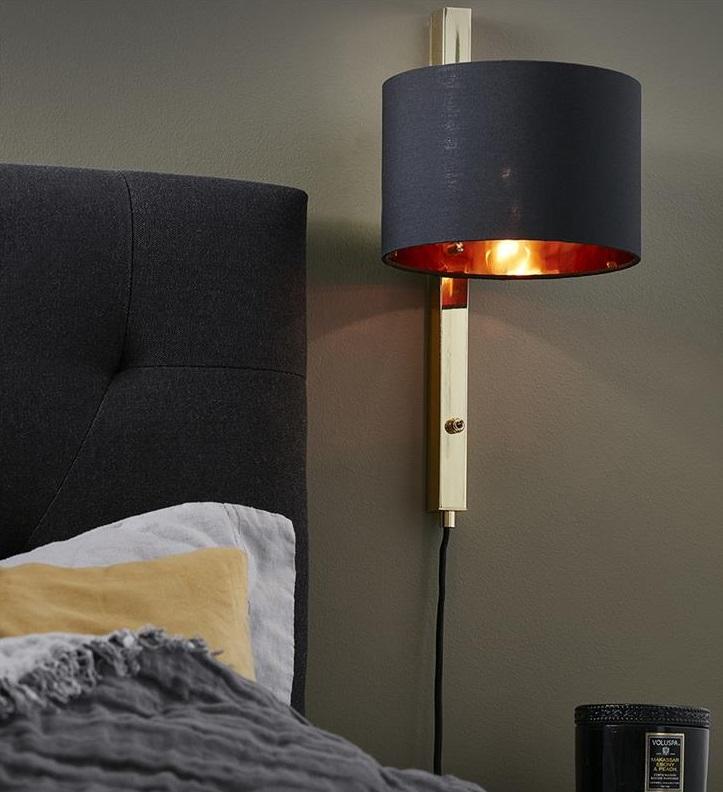 Pullman Wall Light Lamps