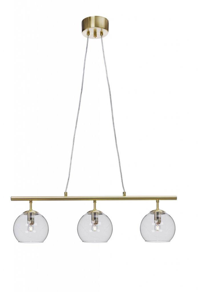 Capella 3 ceiling light