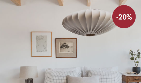 Ceiling Lamps 20%